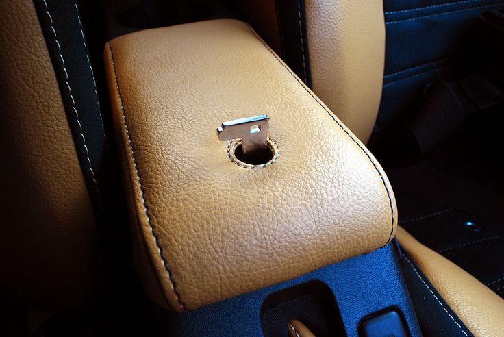 Daihatsu copen seat cover,console box cover
