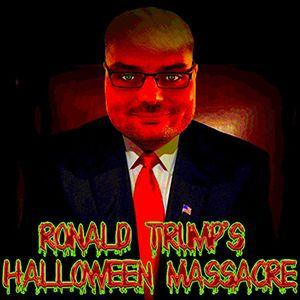 Ronald Trump's Halloween Massacre - 10/29/16 #pranks #funny #prank #comedy #jokes #lol #banter