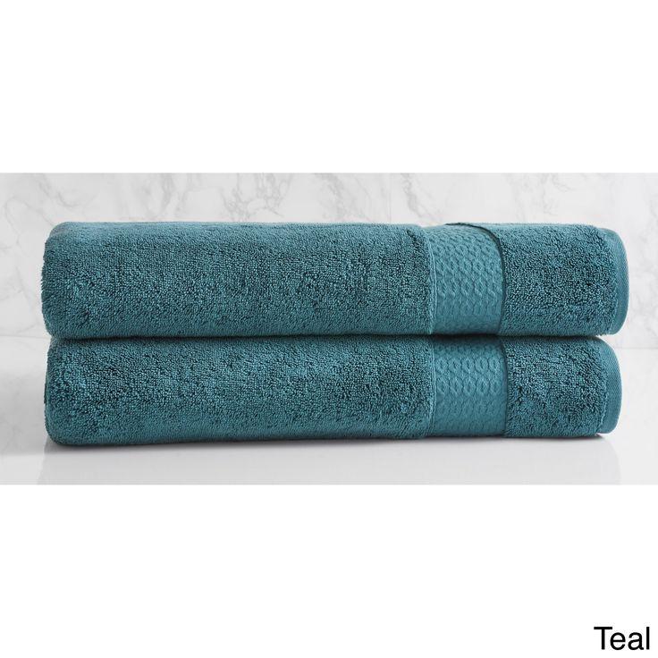 Natori Dynasty Solid Bath Sheet
