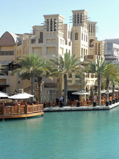 Souk Madinat Jumeirah, Dubai...brings back memories of an amazing trip!