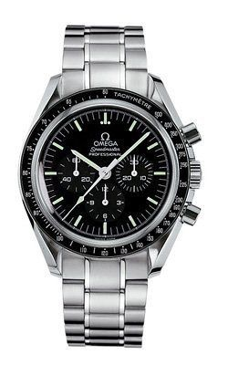 Cheap Omega Mens 35735000 Speedmaster Professional Mechanical Chronograph Watches