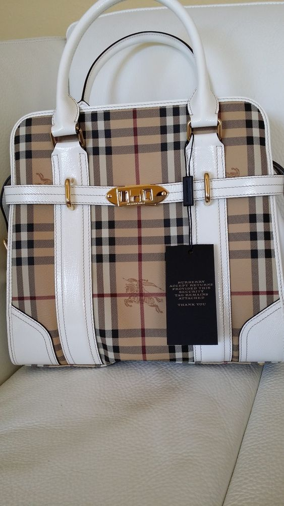 Burberry handbags #Burberry #TotesShoppers