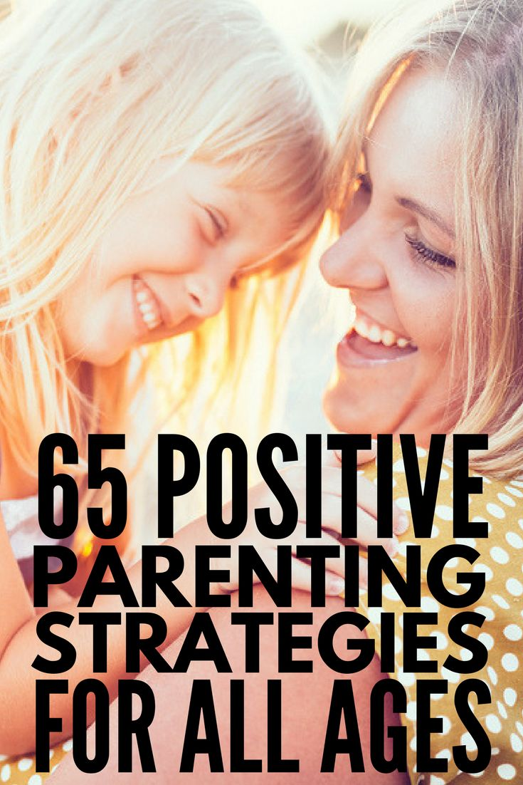 Positive Parenting Tips that Work | Whether you're the parent of toddlers, preschoolers, elementary aged kids, tweens, or even teenagers, we've got positive discipline techniques, tips, and solutions to help teach boys and girls – and sons and daughters – how to behave respectfully without yelling and nagging. These ideas work both at home and in the classroom, and are a must-read for moms everywhere.