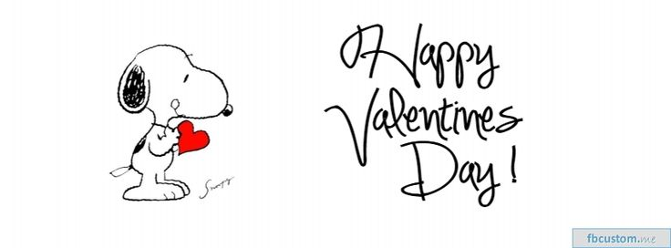 Valentine Day Cover Photos for Facebook | Valentine's Day Facebook Timeline Covers