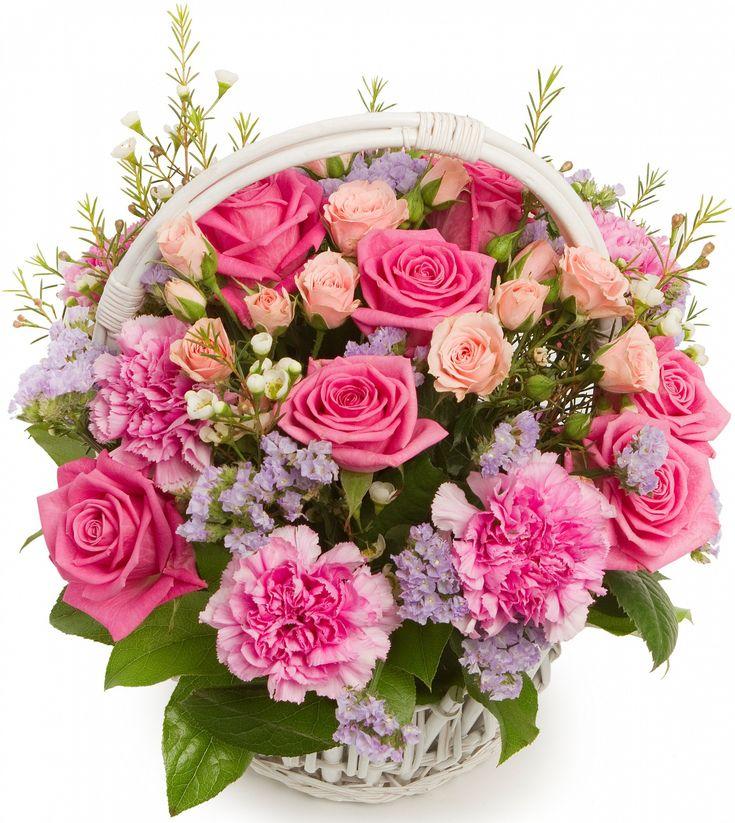 развернулся фото день рождения цветы букет красивый как-то одела