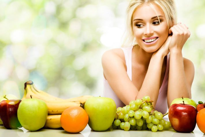 Alimenti per la bellezza della pelle