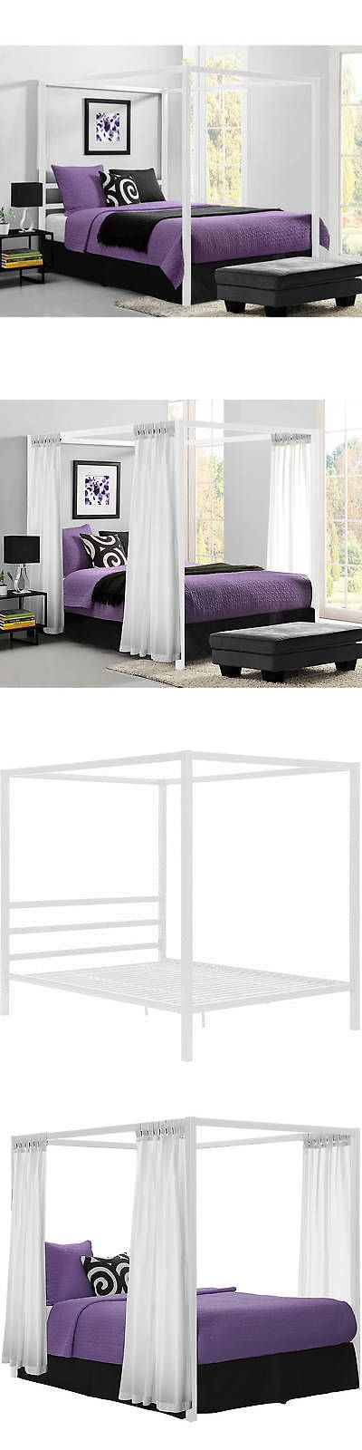 best 10+ modern canopy bed ideas on pinterest   canopy for bed
