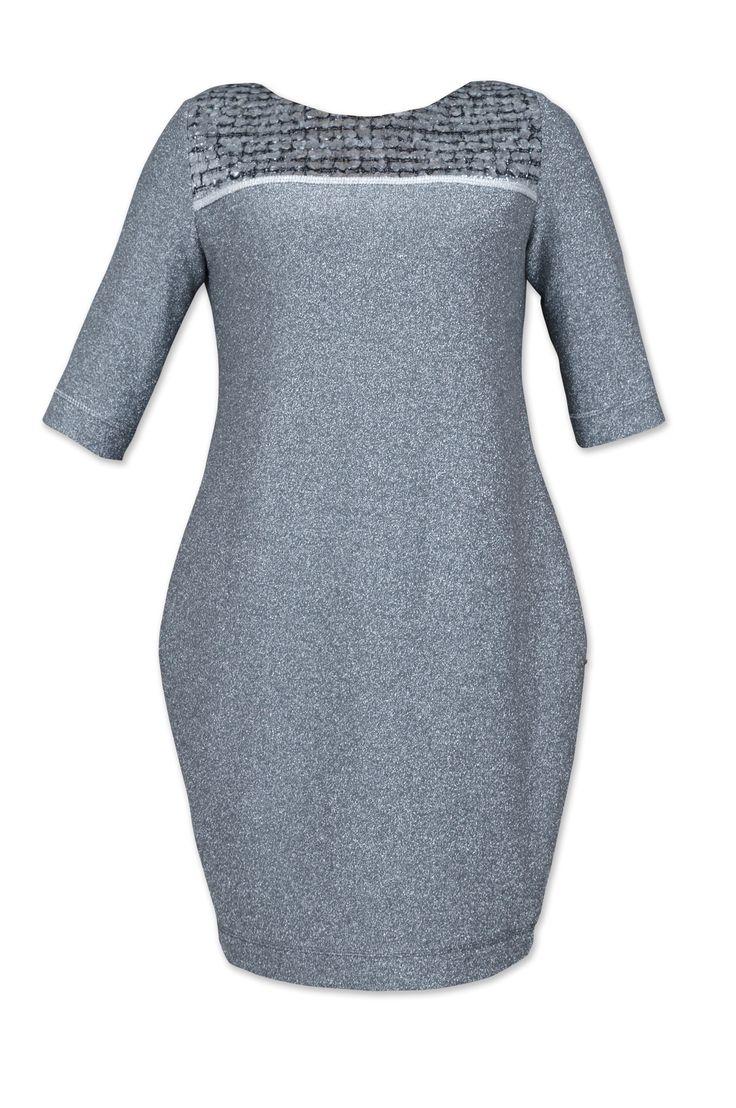 Sukienka Mirella  - nowa odsłona przepięknej sukienki, nadającej się na wiele okazji