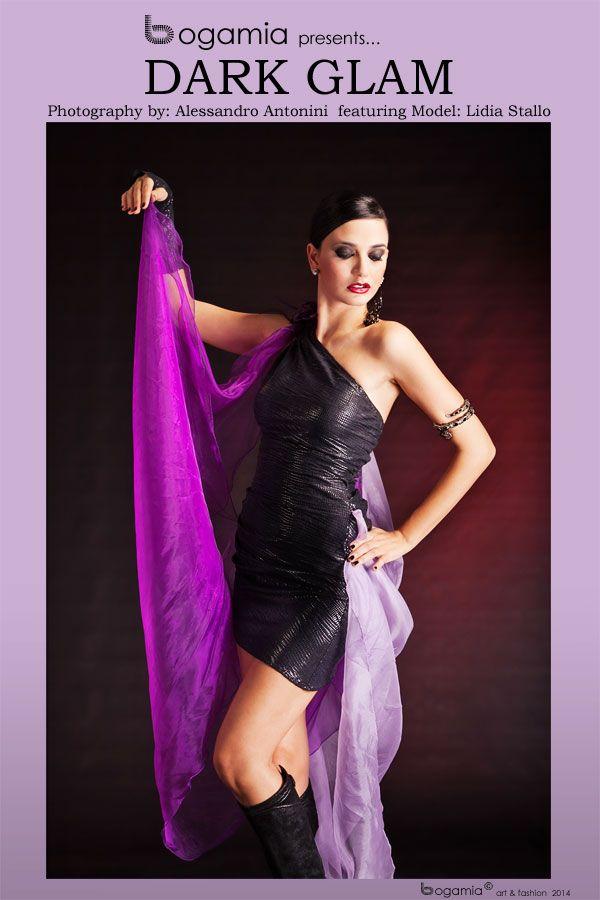 Photographer: Alessandro Antonini Model: Lidia Stallo