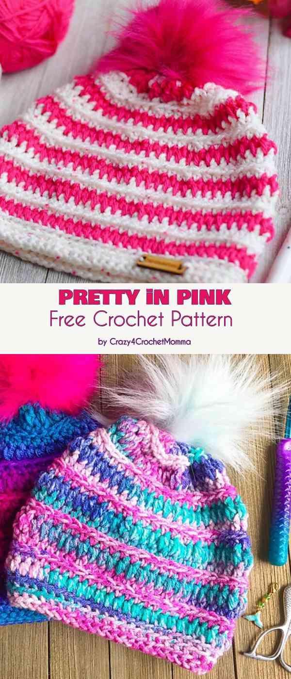 be782356c87 Crochet beanie. Crochet beanie Crochet Hat ...