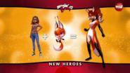 Rena Rouge/Gallery | Miraculous Ladybug Wiki | FANDOM powered by Wikia
