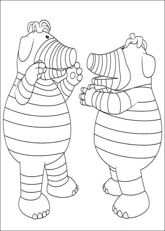 Los Fimbles 13 Dibujos Faciles Para Dibujar Para Ninos Colorear Malvorlagen Malvorlagen Zum Ausdrucken Bilder Zum Ausmalen Fur Kinder