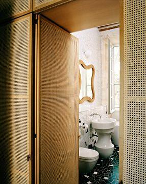 Chambres et suites - Salle de bain