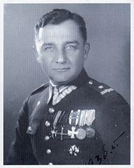 Henryk Dobrzański - Hubal