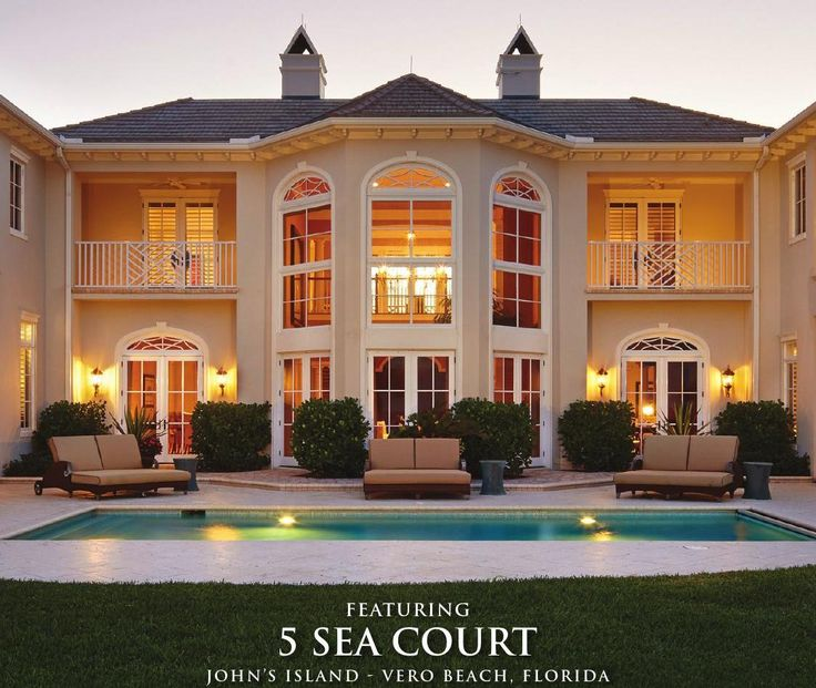 #ClippedOnIssuu from Classic Properties International: Vol. VII, No. 3 - John's Island Real Estate