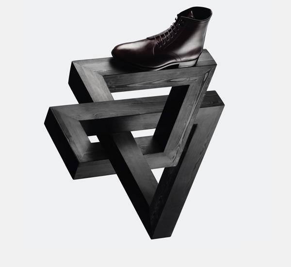 Erik Bjerkesjo - Escher Forms
