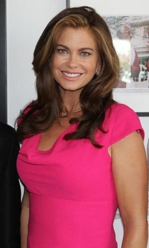 Kathy Ireland is listed (or ranked) 4 on the list The Sexiest Women Over 50