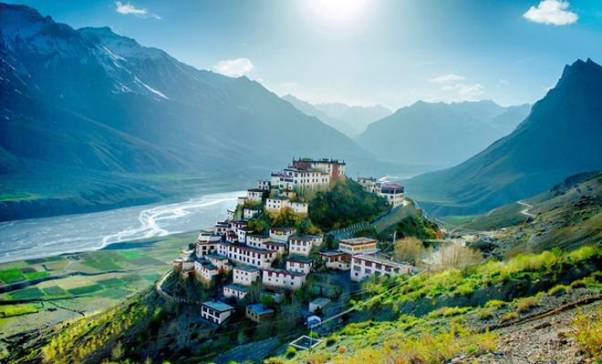 Places To Visit In #SpitiValley