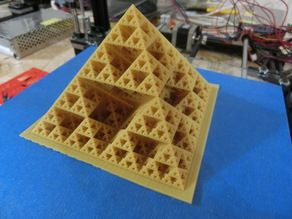 About STEAMWolverines - Thingiverse