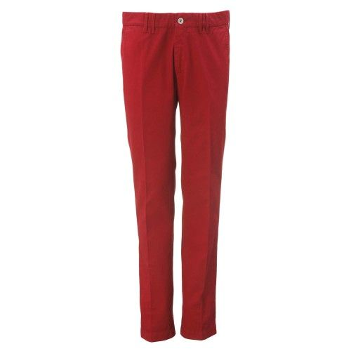 Men's Ferrari Cavallino Rampante Trousers #ferrari #ferraristore #RedDetails #cavallinorampante #trousers #prancinghorse #pure #cotton #redmaranello #rossoferrari #maranelloGT #madeinitaly #design #style #enthusiast #musthave #class #gentleman #classy