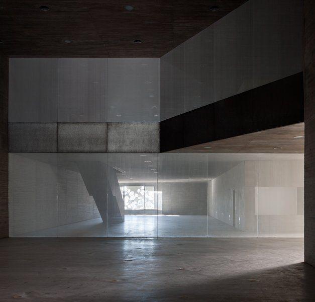 36 best images about architects fuensanta nieto and - Arquitectos en cordoba ...