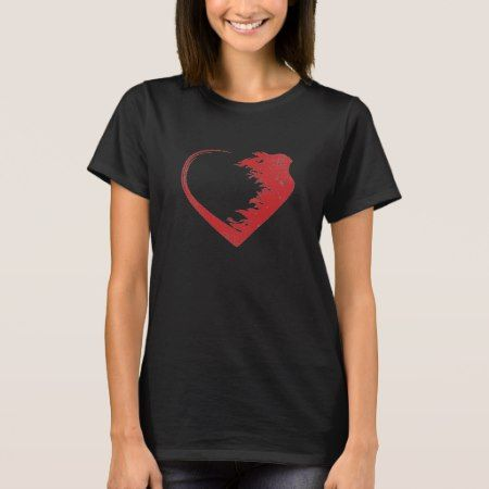 Love Warrior T-Shirt - click to get yours right now!