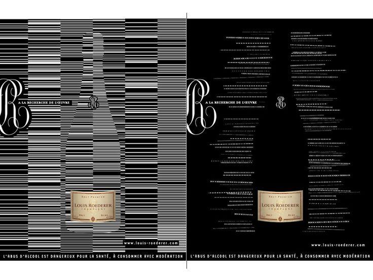Champagne Roederer   Alphonse Carette – Graphiste Indépendant à Reims