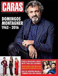 Filho de Chico Anysio, o ator Bruno Mazzeo fez uma homenagem ao pai em seu…