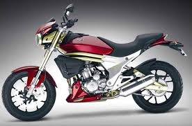 Official New design Mahindra Mojo 300 Bike, get here full details online for buying
