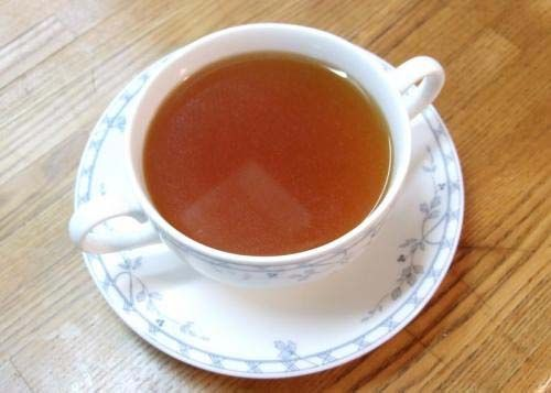 Late Supper - Consomme Double With Dry Sack Recipe