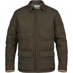 Fjällräven M Sörmland Down Shirt Jacket | S,m,l,xl,xxl | Oliv | Herren Fjällräven