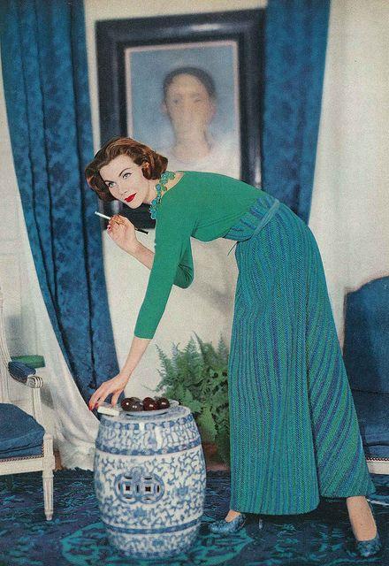 Fashion Signs: Bonnie Cashin, the Twentieth Century Fox designer