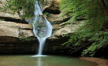Hocking Hills Cabins, Bed & Breakfast in Logan near Athens, OH | Inn & Spa at Cedar Falls @ http://innatcedarfalls.com/