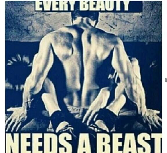 30 best every beauty needs a beast images on Pinterest ...
