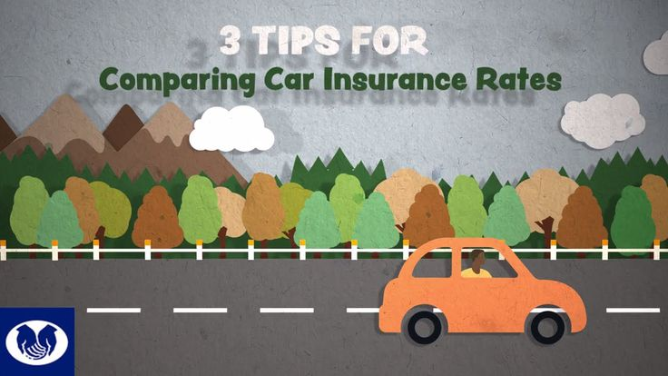 3 Tips for Comparing Car Insurance Rates | Allstate Insurance