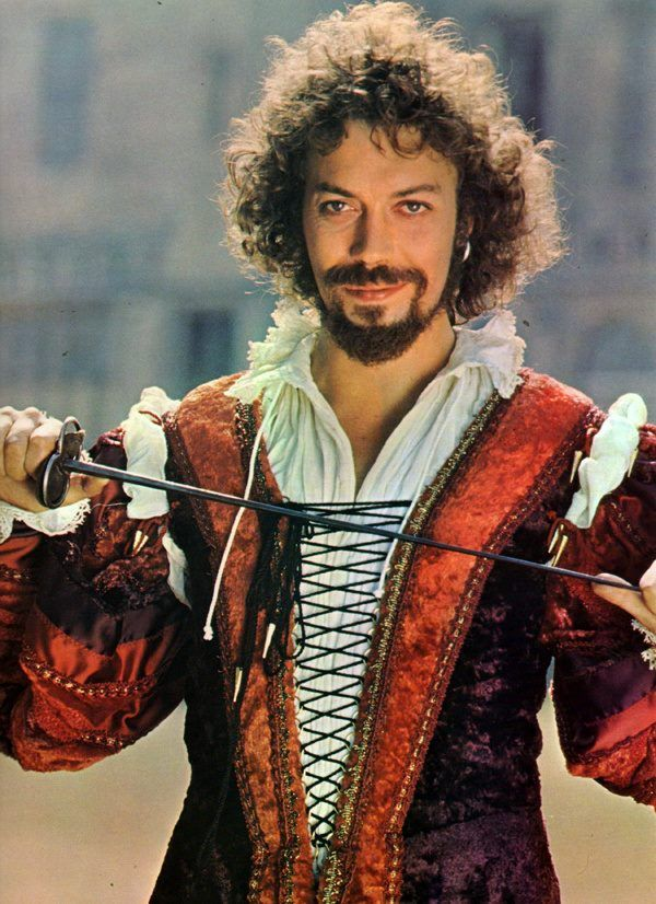 Tim Curry, Shakespeare 1978