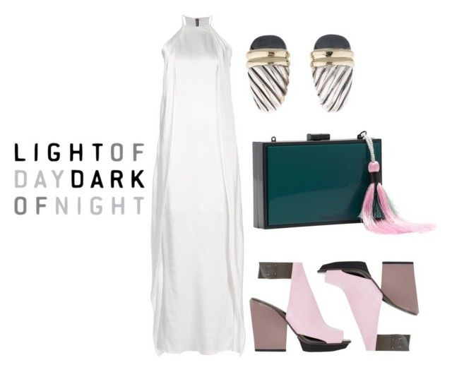 Night-Out by alcalams on Polyvore