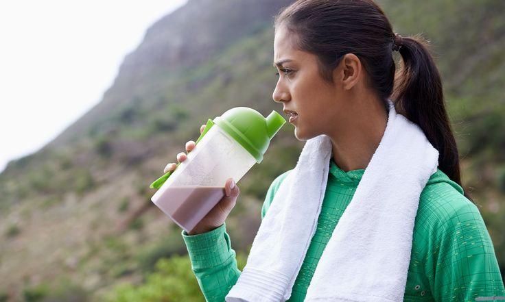 """""""The majority of people are consuming much more than the recommended daily allowance of protein through their everyday diet. So even if you hit the gym regularly, spending money on protein supplements is unlikely to bring any additional benefit."""" """"There's been a lot of hype in gyms pushing high-protein shakes, there's also a need to get rid of a waste product from the dairy industry, which is whey protein,"""" he said. """"It's a lot of crap, a way of selling a cheap product at a high price."""""""