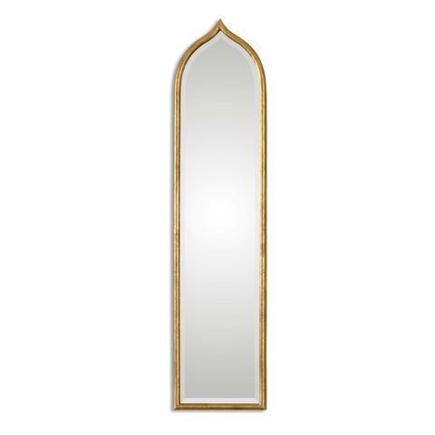 Fedala Tall Mirror - Harvest Furniture