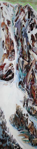 David Alexander | Peter Robertson Gallery