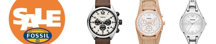 SALE: http://www.kish.nl/Fossil-horloges/korting/ Fossil horloges tot 60% korting - Kish.nl Fossil horloge Sale