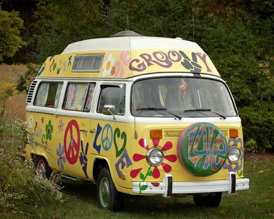Hippie Love ♥ Groovy ♥ via   facebook.com/thehippybloggers