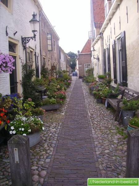 Elburg, The Netherlands