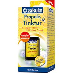 Zirkulin Propolis Tinktur (15 ml) - Tinktur - Roha Arzneimittel GmbH