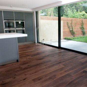 40 best modern kitchen extractors images on pinterest contemporary unit kitchens cooker hoods. Black Bedroom Furniture Sets. Home Design Ideas
