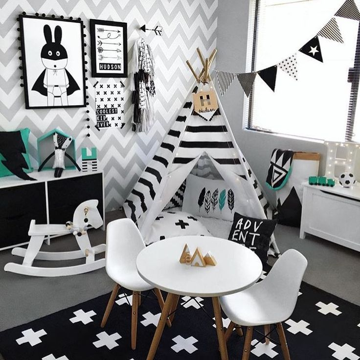 Wow, what a playroom Thanks for the tag @alicia_and_hudson  #decorforkids for a chance to be featured!