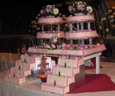 17 Best images about QUINCEANERA CAKES on Pinterest ...