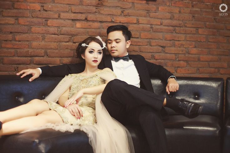 I knew the second i met you that there was something about you i needed. Turns out it wasn't something about you at all. It was just you.  Courtesy from Ella & Oni Prewedding Location Tickels Cafe Yogyakarta, Indonesia  Photograph by @mohdnoval  . . Check our website for the other photos at www.alvinphotography.co.id  #singaporeprewedding #singaporeweddingphotographer #preweddingsingapore #fearlessphoto