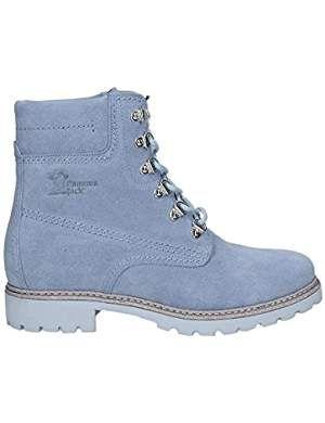 quality design c9a2f 7e94d PANAMA JACK Damen Stiefel Panama 03 Glitter,Frauen Boots ...