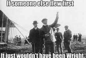 history puns and jokes